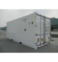 Container frigorifique 20 pieds 1er Voyage Thermo King